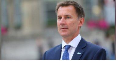 """وزير الخارجية البريطانى يحذر من عواقب تصويت نواب """"العموم"""" ضد بريكست"""