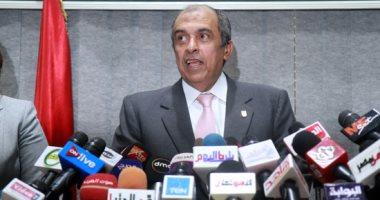 وزير الزراعة للنواب: الحكومة ملتزمة بقرار استلام القطن بالسعر الذى أعلنته