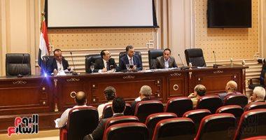"""اليوم.. """"خطة البرلمان"""" تجتمع بممثلي الحكومة لمتابعة تنفيذ توصيات الموازنة"""