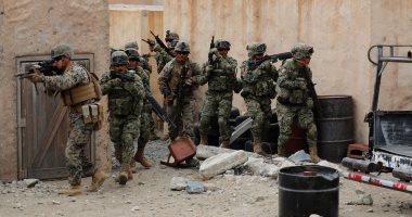 رويترز: الجيش الأمريكى يعلن مقتل ثمانية متشددين بضربة جوية أمريكية فى ليبيا