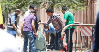 خبير أمنى: مرتكبو حادث أطفال الهرم تركوا الجثث بالشارع تفاخراً بجريمتهم