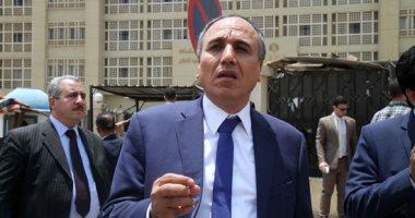 نقيب الصحفيين يشكر الرئيس السيسى على دعمه حرية الصحافة والإعلام