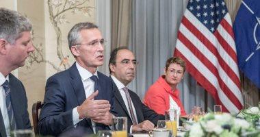 ستولتنبرج: الناتو سيعمل فى الفضاء لحماية الاتصالات وأنظمة الملاحة