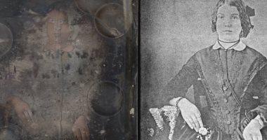 دراسة حديثة: أصحاب أقدم صور فوتوغرافية يظهرون مرة أخرى لكن أشباحا
