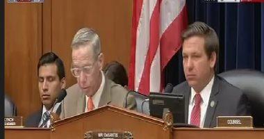 حصاد العالم.. الكونجرس الأمريكى يناقش حظر تنظيم الإخوان دوليا
