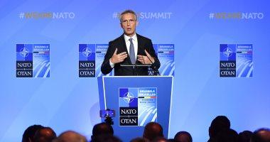 الناتو يؤكد تتبع طائرة روسية فوق بحر البلطيق