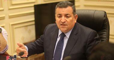 أسامة هيكل: عقدنا اجتماع اللجنة لمناقشة رأى مجلس الدولة حول قانون الصحافة