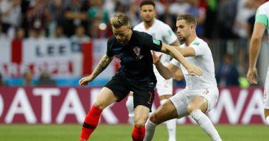 انجلترا تبحث عن طوق النجاة أمام كرواتيا فى دورى الامم الاوروبية