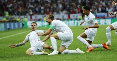 تعرف على تشكيل المنتخب الإنجليزى ضد سويسرا وديا