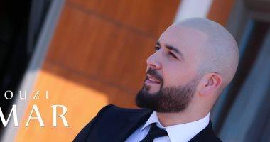 """النجم المغربى عبد الحفيظ الدوزى يكسر حاجز 5 ملايين مشاهدة بكليب """"آمر"""""""
