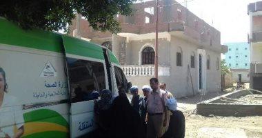 غدًا الثلاثاء.. الأزهر الشريف يطلق القافلة الطبية الثانية إلى جنوب سيناء