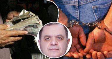 تجديد حبس 4 أمناء شرطة جدد فى واقعة تسريب معلومات لتجار مخدرات بالأميرية