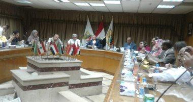 تعرف على رؤساء اتحاد الصحفيين العرب منذ تأسيسة 1964 -