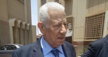 """""""القضاء الإدارى"""" تنظر غدا أولى جلسات إلغاء قرار وقف بث قناة LTC"""