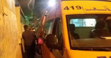 مصرع 4 أشخاص من أسرة واحدة وإصابة 3 آخرين فى حادث تصادم بالشرقية