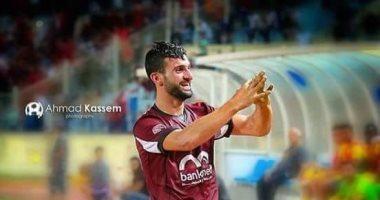 جراحة تبعد لاعب النجمة اللبنانى عن مواجهة الأهلى