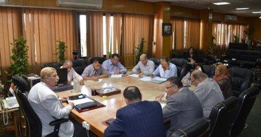 محافظ الإسماعيلية: 25 يوليو آخر موعد لسداد رسوم الفحص لتقنين الأراضى