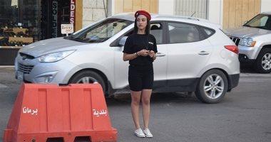 """الإندبندنت: جدل بسبب ارتداء شرطيات لبنان لـ""""الهوت شورت"""".. صور"""