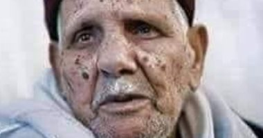 وفاة نجل عمر المختار فى مدينة بنغازى الليبية عن عمر يناهز 97 عاما