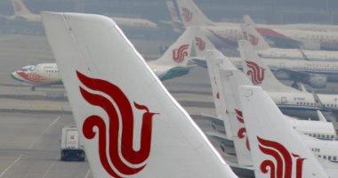 اتهام لطياريين صينييين بالتدخين فى المقصورة بعد سقوط الطائرة 21 الف قدم