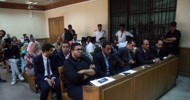 شاهد محاكمة المتهمين بقضية الاتجار بالأعضاء والسجن من 3 لـ 15سنة لـ 37متهما