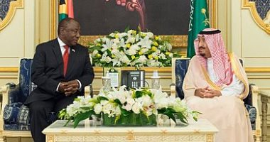 رئاسة جنوب أفريقيا: السعودية تستثمر 10 مليارات دولار فى البلاد