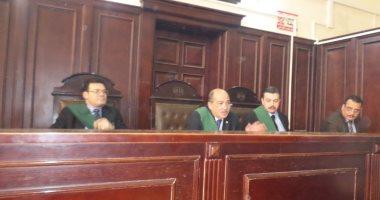 """تأجيل أولى جلسات إعادة محاكمة متهم بـ""""خلية دمياط"""" الإرهابية لـ16 فبراير"""