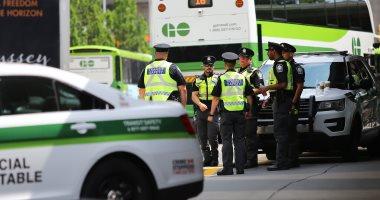 مقتل 4 أشخاص فى حادث إطلاق نار بمدينة فريدريكتون الكندية