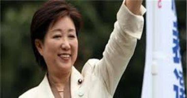 أصغر عمدة فى اليابان 31 عاماً تتسلم مهام منصبها