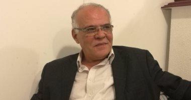 الدكتور علاء غنام خبير برامج الرعاية الصحية