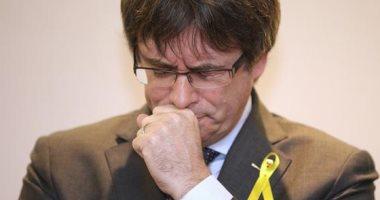 القضاء الالمانى يجيز تسليم بوتشيمون إلى مدريد فى قضية اختلاس أموال