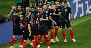 كأس العالم 2018.. هدف ماندزوكيتش يتزامن مع هزة أرضية بكرواتيا