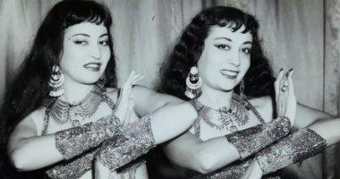 هاآرتس: الراقصتان المصريتان ليز ولين فى الستينيات أخفيا هويتهما اليهودية