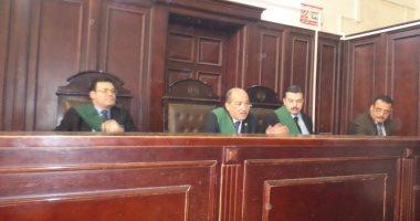 جنايات الإسماعيلية تقضى بإعدام 13 متهما فى قضية الهروب الكبير من سجن المستقبل