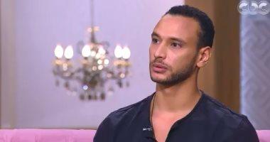 """أحمد خالد صالح: لم أكن أعترف بمهنة والدى فى التمثيل قبل فيلم """"تيتو"""""""