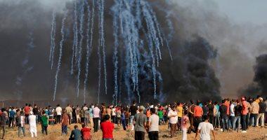 غزة تستعد لـ'جمعة الحرية والحياة' ضمن مسيرات العودة الكبرى