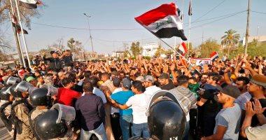 """تحالف """"سائرون"""" فى العراق: البلاد تمر بمرحلة مفصلية وتاريخية"""