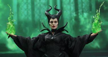تعرف موعد الجزء الثانى Maleficent