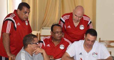 لجنة الحكام تطالب بزيادة البدلات فى الدورى الممتاز بسبب أسعار اللاعبين