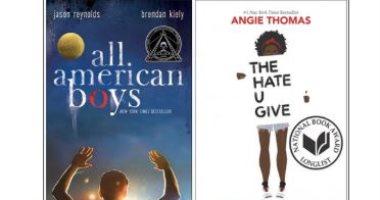 بعد تدخل الشرطة الأمريكية لمنعهما.. كتابان يقرأهما الطلاب عن الوحشية والعنصرية