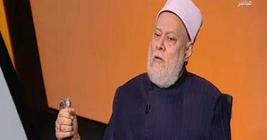 على جمعة: لا يوجد مصحف لسيدنا على أو السيدة فاطمة حتى عند علماء الشيعة