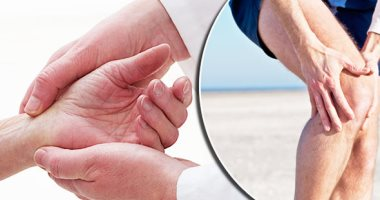 حقن اسفنجية جديدة لوقف مرض التهاب المفاصل الروماتويدى