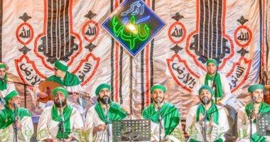 """فرقة الحضرة تستعد لتقديم """"توليفة صوفية"""" على مسرح الجمهورية"""