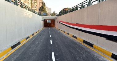 المرور يغلق شارع الجيزة والطحاوية لنقل مرافق لمدة 3 أيام