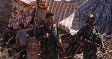 المرصد السورى: مقتل 20 ألف شخص فى سوريا خلال 2018