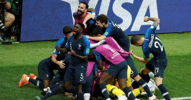 فرنسا بطل كأس العالم برباعية أمام كرواتيا.. 20180715063106316.jpg