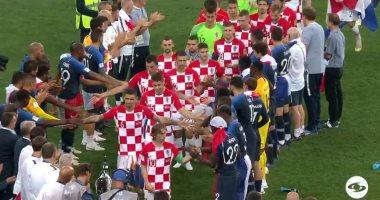 بعد فضية المونديال.. حكومة كرواتيا تصرف 70 ألف كونا لكل لاعب بالمنتخب