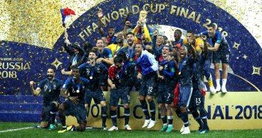 رسائل أندية أوروبا للاعبيها المشاركين فى نهائى كأس العالم