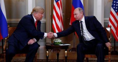 ترامب: تعاملت بصرامة مع روسيا أكثر من أى رئيس أمريكى سابق