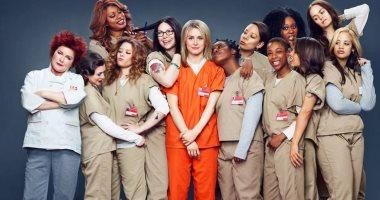الملامح الأولى من الموسم الثامن والأخير لـ Orange Is the New Black